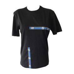 Tops, tee-shirts Fendi Femme   articles luxe - Videdressing 38e5f47ba58
