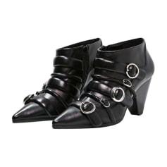Bottines & low boots à talons SONIA BY SONIA RYKIEL Noir