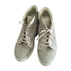 Sneakers LORIBLU Beige, camel