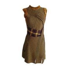 Midi Dress 3.1 PHILLIP LIM Yellow