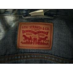 Vestes en jean Levi s Femme   articles tendance - Videdressing 67e21330c2b7
