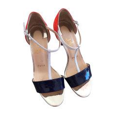 Sandali con tacchi CHRISTIAN LOUBOUTIN Multicolore