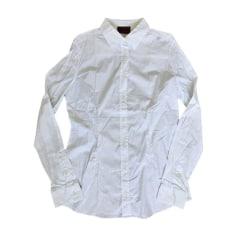 Camicia MISSONI Bianco, bianco sporco, ecru