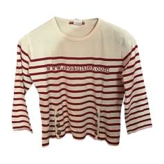 Top, t-shirt JEAN PAUL GAULTIER Rosso, bordeaux