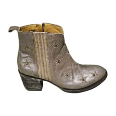 Chaussures Videdressing Luxe Femme Mexicana Articles PqrPgv