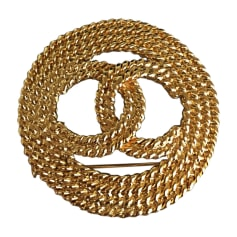 afdd42804568 Broches Chanel Femme   articles luxe - Videdressing