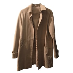 Imperméables Lacoste Femme Articles Trenchs Videdressing Tendance rwwEv