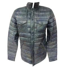 d59f53525b19 Manteaux   Vestes Homme Vert de marque   luxe pas cher - Videdressing