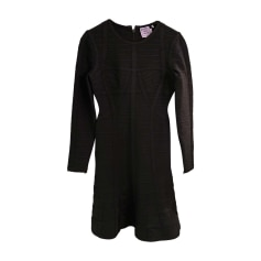 Herve Femme Robes Luxe Leger Articles Videdressing q6Ed8a