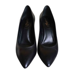 Escarpins Yves Saint Laurent Femme Articles Luxe Videdressing