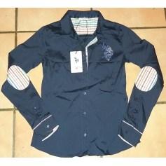 Blouses Chemises U S Polo Assn Femme Articles Tendance