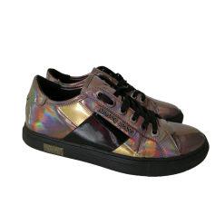 118d56b932ba Chaussures Armani Jeans Femme   articles tendance - Videdressing