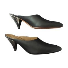 Mules Céline Femme   articles luxe - Videdressing 2ab47c0729ae
