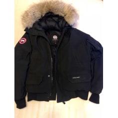 Vêtements Canada Goose Femme   articles luxe - Videdressing b08a7f21ef4c