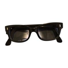 Monture de lunettes CUTLER AND GROSS Noir