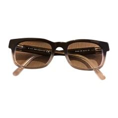 Monture de lunettes TOD'S Noir