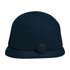 Chapeau BALENCIAGA Noir