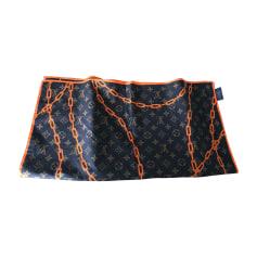 Echarpes   Foulards Louis Vuitton Femme   articles luxe - Videdressing 0d4c1013a52