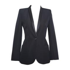 Blazer, veste tailleur BARBARA BUI Noir