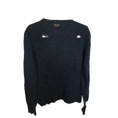 Sweater ZADIG & VOLTAIRE Blue, navy, turquoise
