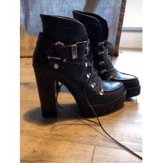 58c49c5fecf Articles Bottines Boots Tendance Videdressing Femme Low amp  Zara xZXBZw