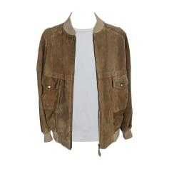 Manteaux   Vestes Hermès Homme   articles luxe - Videdressing 5fd03d1dedc