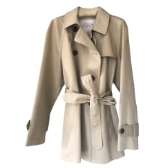5c0842ad8a56f Imperméables, trenchs Coach Femme : articles tendance - Videdressing