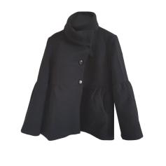 Manteau TARA JARMON Noir