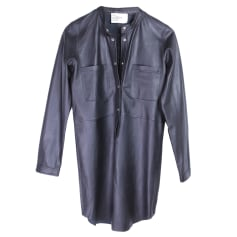 Mini Dress LEON & HARPER Black