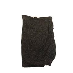 Mini Skirt IRO Gray, charcoal