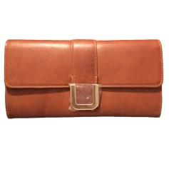 Wallet A.P.C. Brown