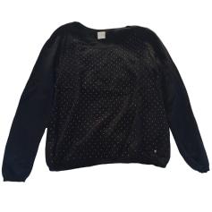 Sweater DES PETITS HAUTS Blue, navy, turquoise
