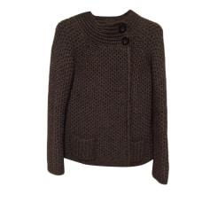 Sweater GERARD DAREL Gray, charcoal
