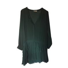 Mini Dress BA&SH Green