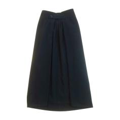 Maxi Skirt YOHJI YAMAMOTO Black