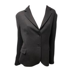 Blazer, veste tailleur CERRUTI 1881 Noir