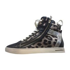 Chaussures Just Cavalli Femme   articles luxe - Videdressing 57560ada98f4