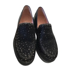 Mocassins ROBERT CLERGERIE Noir
