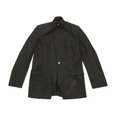 Blazer, veste tailleur DRIES VAN NOTEN Noir