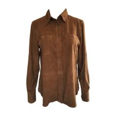 Blouses   Chemises Femme Daim de marque   luxe pas cher - Videdressing 16519f61a0e