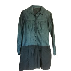 fcbc0a615df4 Robes Armani Jeans Femme   articles tendance - Videdressing