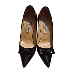 Escarpins JIMMY CHOO Noir