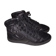 Chaussures Chanel Femme 6147ee7189f8