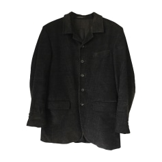 Manteaux   Vestes Balenciaga Homme   articles luxe - Videdressing 9385efd914d