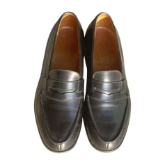 Mocassins J.M. WESTON Noir