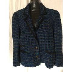 b717eea39ee53e Tailleurs Femme Pure laine vierge de marque & luxe pas cher ...