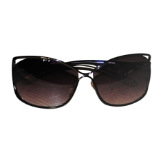 a06b5e32fb8f74 Lunettes de soleil Tom Ford Femme   articles luxe - Videdressing