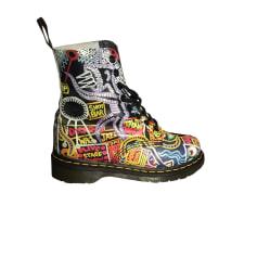 Chaussures Dr. Martens Femme   articles tendance - Videdressing a0ecb19c4db5