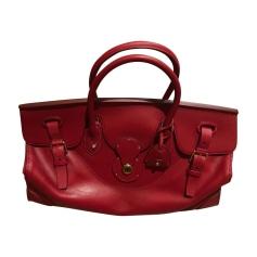 Sacs en cuir Ralph Lauren Femme   articles luxe - Videdressing f2146a2cc76