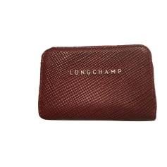 Porte-monnaie Longchamp Femme   articles tendance - Videdressing b2d8893cc1d